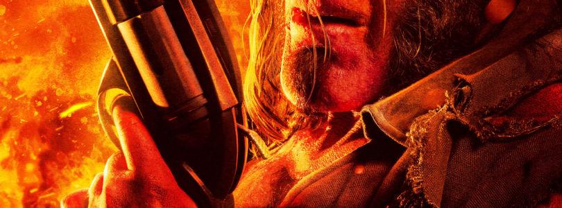 Hellboy Day – Un evento al cinema per il 25°anniversario