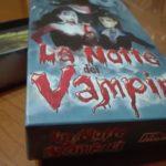 [Recensione] La Notte dei Vampiri – Vampire Mafia