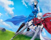 Plunderer anime
