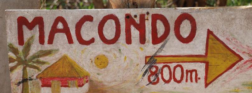Cent'Anni di Solitudine – Il capolavoro di Márquez diventa una serie tv!