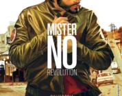 Mister No Revolution – Presentato il secondo volume