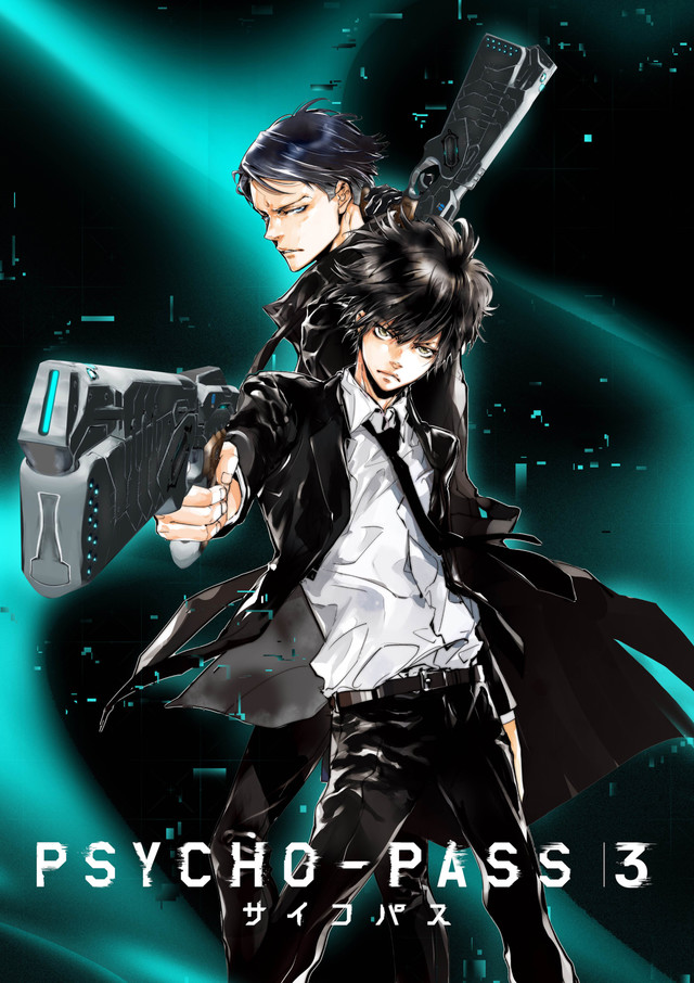 psycho pass 3 visual