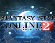 phantasy star online 2 video promo anime