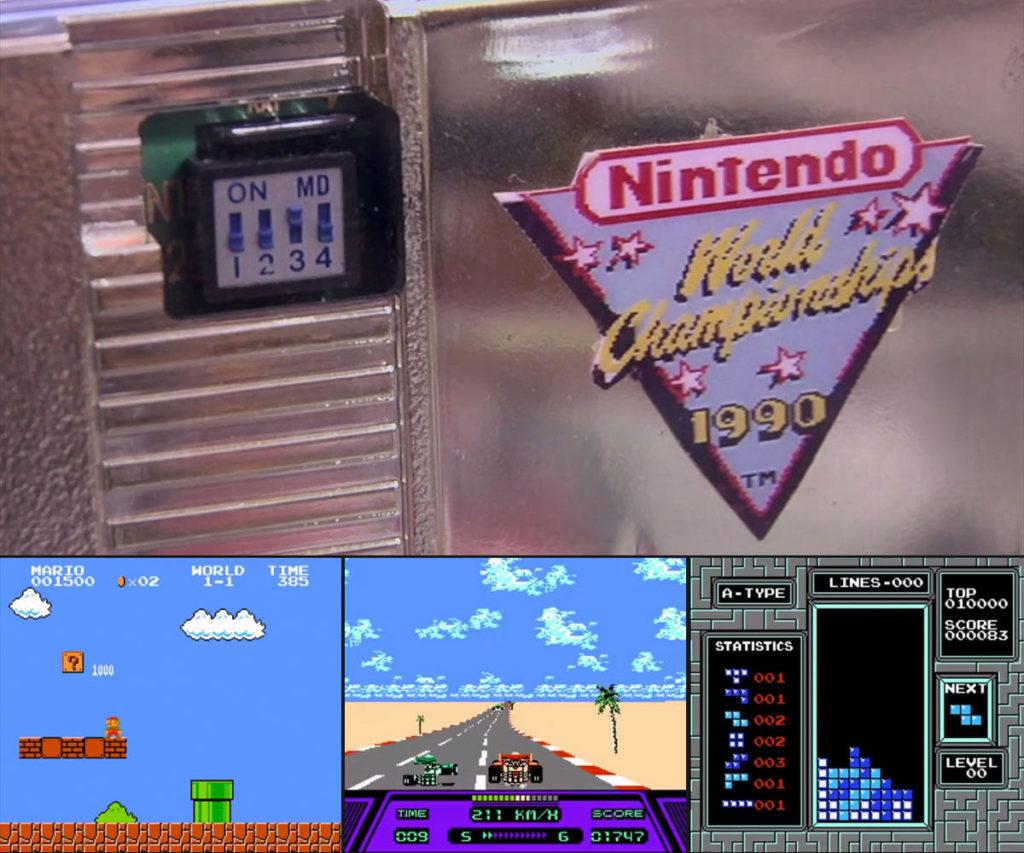 gioco NES da $ 27.000.