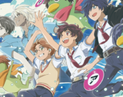 Sarazanmai video promo