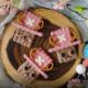 Tony tony chopper biscotti