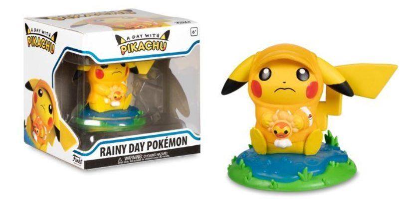 pop di pikachu