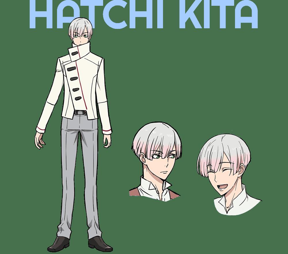 visual hatchi