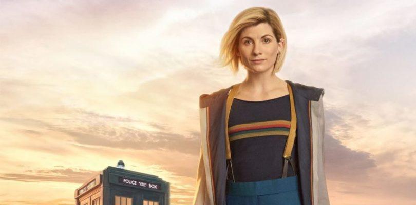 Doctor Who – Annunciato il gioco VR