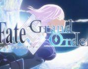 fate/grand order novità