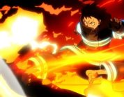 Fire Force data uscita