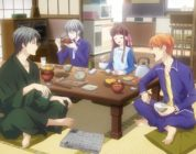 fruits basket data di uscita