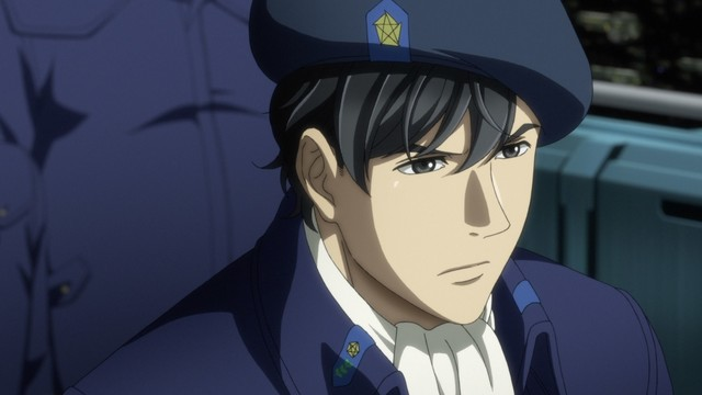 legend of the galactic heroes yang wenli