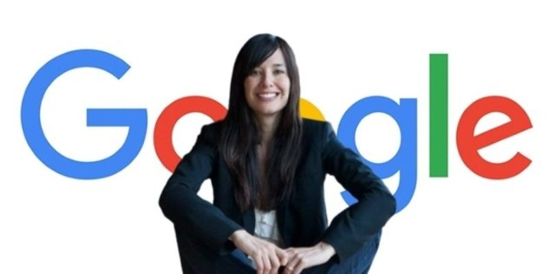 vice presidente google