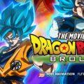 recensione dragon ball super: broly