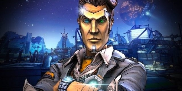 Personaggi Borderlands 3