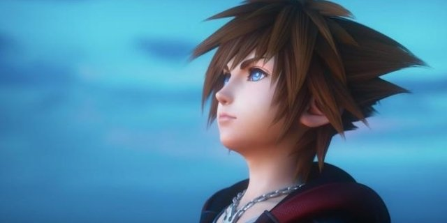 kingdom Hearts III facile