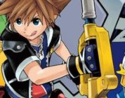 romanzo di Kingdom Hearts III