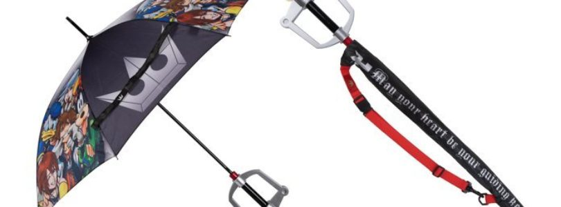Ombrello Keyblade