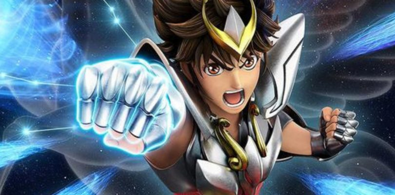 Knights of the Zodiac: Saint Seiya data di uscita