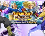 Saiyan Day