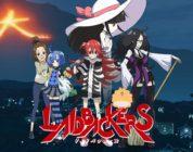 laidbackers trailer anime