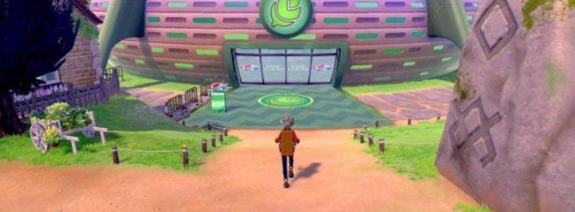 Pokemon Spada & Scudo