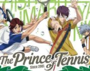 OVA Prince of tennis video promo