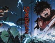 Anime Netflix per il manga Spriggan