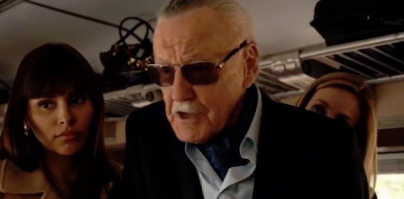 Captain Marvel – Kevin Feige parla del (doppio) tributo a Stan Lee