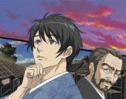 Tannishō o Hiraku visual anime