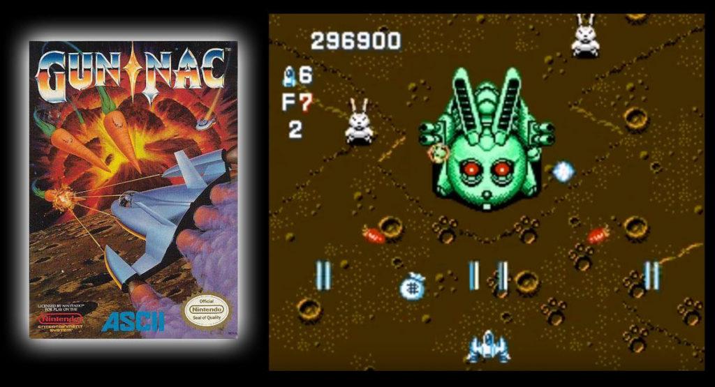 Gun-Nac (NES)