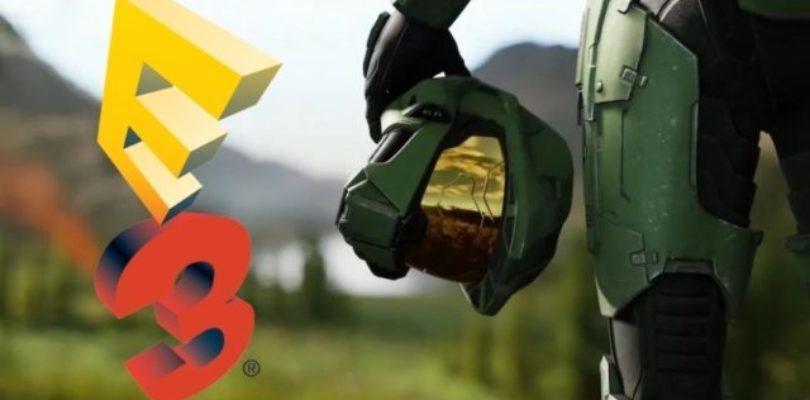 halo infinite E3