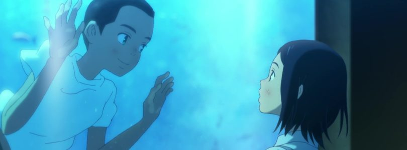 Trailer completo per Children of the Sea