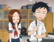 Teasing Master Takagi-san video promo per la seconda stagione