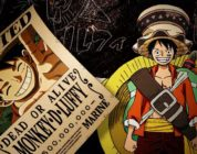 Trailer per One Piece Stampede