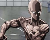 Allenamento One-Punch Man