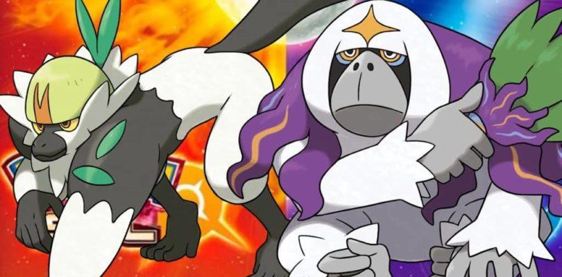 Pokemon Ultrasole e Ultraluna – Come ricevere Passimian e Oranguru