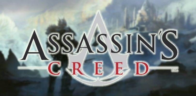 nuovo capitolo assassin'st creed