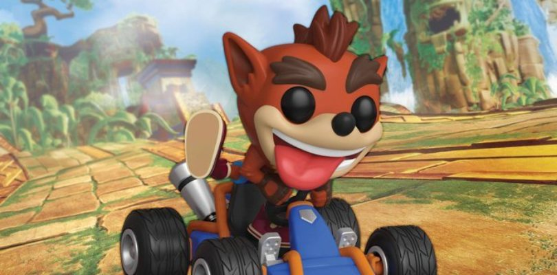 Funko Pop di Crash