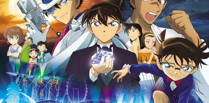Confermato 24° film di Detective Conan