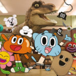 [Recensione] The Amazing World of Gumball – Sesta Stagione
