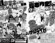 Shonen Jump lancia quattro nuovi manga