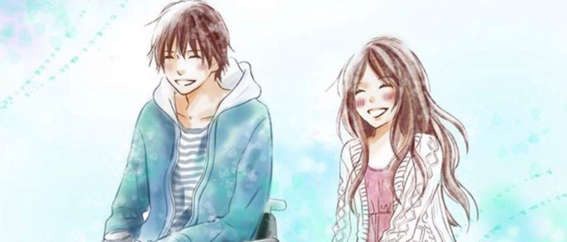Il manga Perfect world si avvicina alla fine