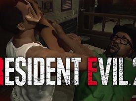 resident evil 2 mod
