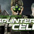 nuovo gioco splinter cell