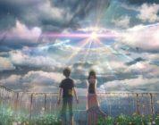 Primo trailer per Tenki no Ko di Makoto Shinkai