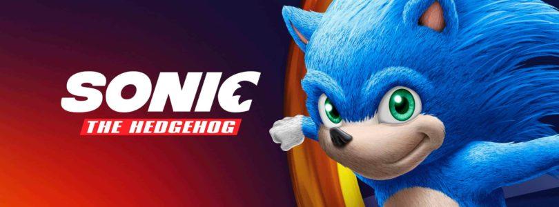 ritardata la data di uscita di Sonic the Hedgehog