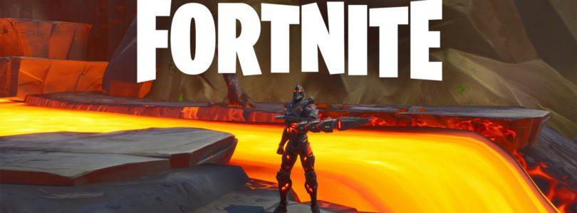 Settimana 10 Fortnite