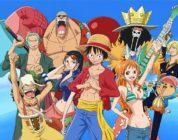 Tokyo Tower festeggia i 20 anni di One Piece